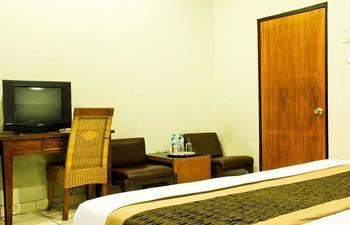 Legian Village Beach Resort Bali - Standard Room Only Regular Plan