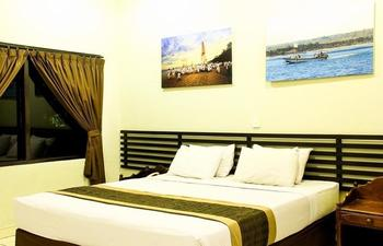 Legian Village Beach Resort Bali - Superior Room Only Regular Plan