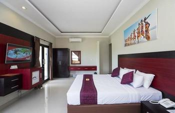 Legian Village Beach Resort Bali - Luxury Room Only Regular Plan