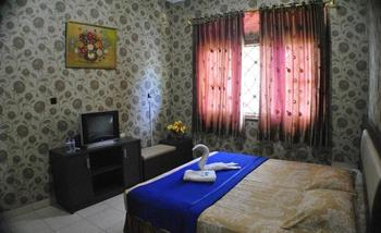 Hotel Arwana Safari Bogor - Superior Room Regular Plan