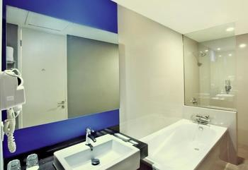 Fabu Hotel Bandung - Suite Room Last minute deal 12%