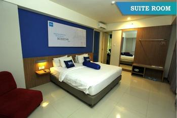 Fabu Hotel Bandung - Suite Room DAILY PROMOTION 17%