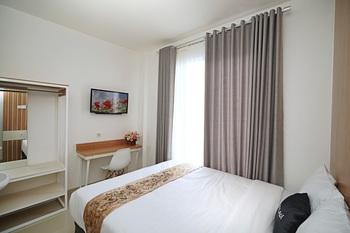 Ngampilan Residence by TURU Yogyakarta - Superior Room Only Regular Plan
