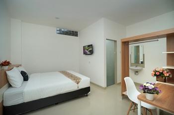 Ngampilan Residence by TURU Yogyakarta - Deluxe Room Only Regular Plan