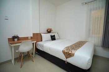 Ngampilan Residence by TURU Yogyakarta - Standard Room Only Regular Plan