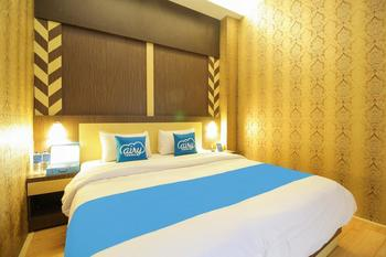 Airy Palangka Antang Palangkaraya - VIP Double Room Only Special Promo July 33