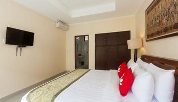 ZenRooms Sanur Blanjong Sekawaru - Double Room (Room Only) Regular Plan