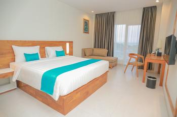 Pollos Hotel & Gallery Rembang - Superior Room Only Regular Plan