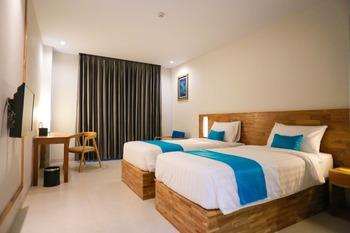 Pollos Hotel & Gallery Rembang - Standart Room Only Regular Plan
