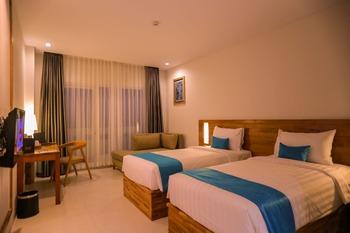 Pollos Hotel & Gallery Rembang - Standart Room Regular Plan