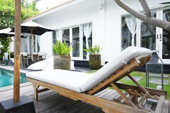 The Batu Belig Villa Bali - Villa 3 Kamar Regular Plan