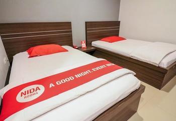 NIDA Rooms Cempaka Boulevard Makassar
