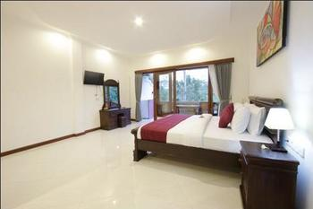 The Sunset House Bali - Superior Room Only Last Minute