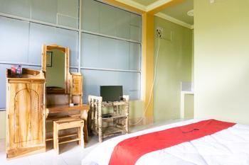 RedDoorz near Senaru Rinjani Lombok - RedDoorz SALE Regular Plan