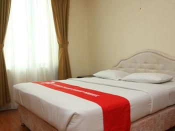 NIDA Rooms Pakin Raya Penjaringan