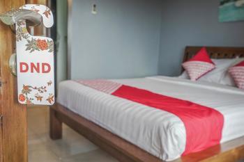 OYO 504 Loco Homestay Bali - Standard Double Room Regular Plan