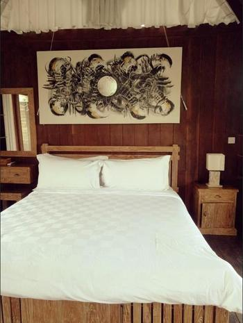 Babakan Hidden Paradise Bali - Standard Room Only Last Minute