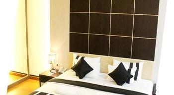 Hotel Harmony In Pontianak - Suite Executive Only Regular Plan