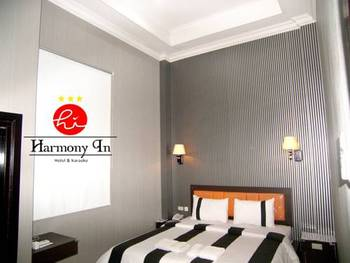 Hotel Harmony In Pontianak - Standard King (Room Only) Regular Plan