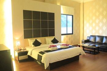 Hotel Harmony In Pontianak - Suite Executive  Regular Plan