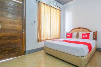 OYO 1514 Rara Inn Lombok - Standard Double Room Regular Plan