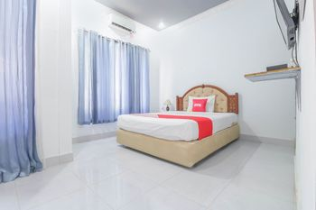 OYO 1514 Rara Inn Lombok - Standard Twin Room Regular Plan