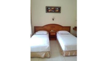 Hotel Malinda Indah Tulungagung - Moderate Room Regular Plan