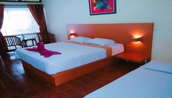 Anyer Cottage Hotel Beach Resort Serang - Standard Room Only Regular Plan