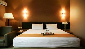 Raden Wijaya Hotel & Convention Mojokerto - VIP Room Breakfast Regular Plan