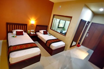 Royal Safari Garden Resort and Convention Bogor - Executive Leopard Room Only WEEKDAY STAY