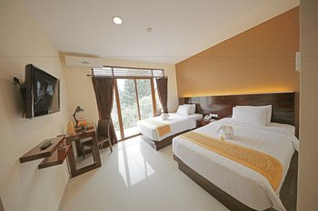 Royal Safari Garden Resort and Convention Bogor - Executive Leopard Room Only BEST DEAL