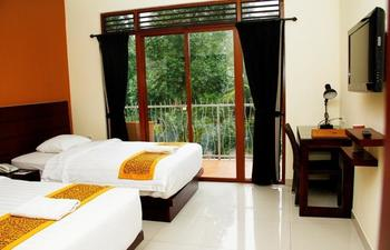 Royal Safari Garden Resort and Convention Bogor - Executive Leopard Regular Plan