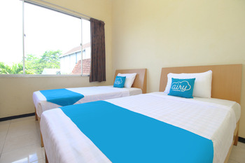 Airy Eco Panglima Sudirman 89 Malang Malang -  Standard Twin Room With Breakfast Special Promo 42