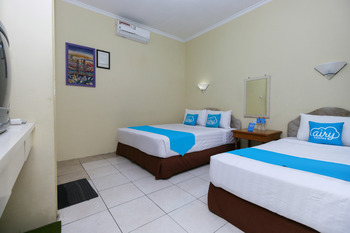 Airy Eco Panglima Sudirman 89 Malang Malang - Medium Family Room with Breakfast Special Promo 42