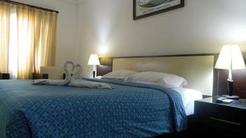 Ollino Garden Hotel Malang - Superior Double Regular Plan