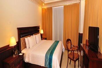 Hotel The Sahid Rich Jogja - Deluxe Room Regular Plan