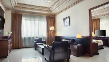 Hotel The Sahid Rich Jogja - Executive Room Regular Plan