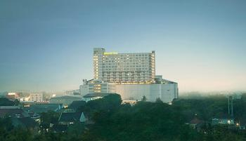 The Sahid Rich Jogja Hotel