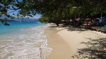 Coral Beach 2 Bungalow Lombok - Lumbung Bungalow Room Only Regular Plan