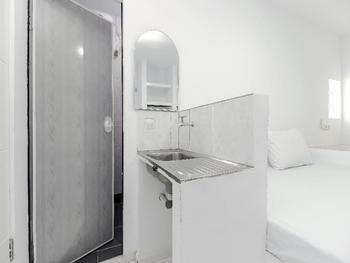 G 357 Guesthouse Depok - Double Room Regular Plan
