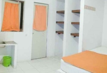 G357 Near Margo City Depok - Junior Suite Room Only FC Regular Plan