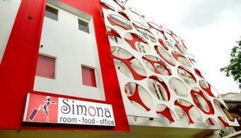 Simona Hotel Canggu