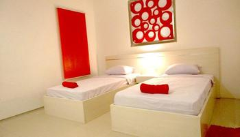 Simona Hotel Canggu Bali - Superior Room - Breakfast Special Campaign