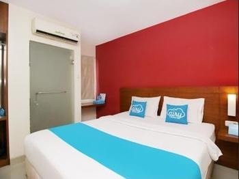 Airy Serpong Boulevard BSD Timur AH 2 Tangerang Selatan - Standard Double Room with Breakfast PEGI_Nov_5