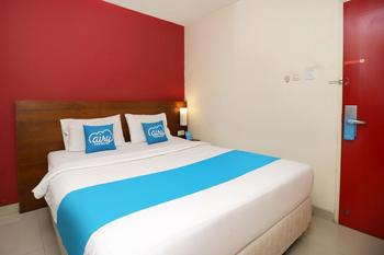 Airy Serpong Boulevard BSD Timur AH 2 Tangerang Selatan - Standard Double Room with Breakfast Special Promo Aug 33