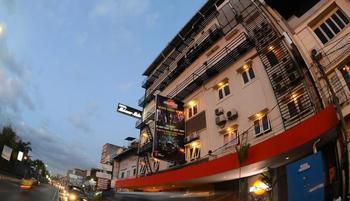 Hotel Makassar Mulia