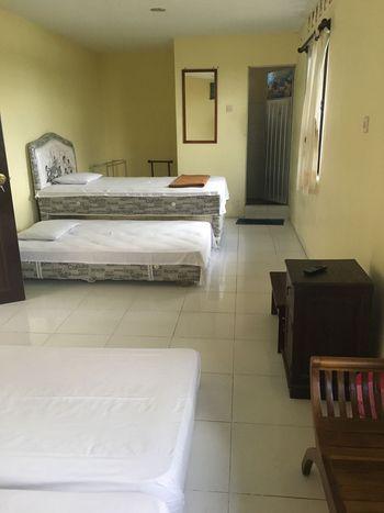 Hotel Kayu Manis Yogyakarta - Double Room Only NR MLOS2 45%