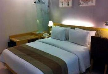 Anggrek Gandasari Hotel Bandung - Standard Double With Breakfast Regular Plan