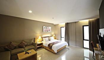 Anggrek Gandasari Hotel Bandung - Junior Suite Room Only Regular Plan