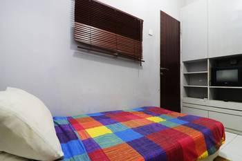 Westin Place Pekanbaru - Budget Room - Sharing Bathroom Minimum Stay 3 Nights